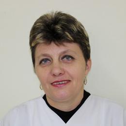 Cornelia Utiu Îngrijitoare Academia Piticilor Cluj-Napoca